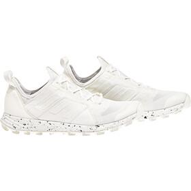 adidas TERREX Agravic Speed Hardloopschoenen Dames, non-dyed/ftwr white/chalk white